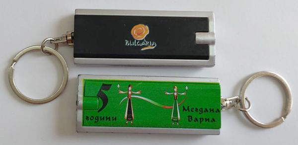 Директен пълноцветен печат на сувенири
