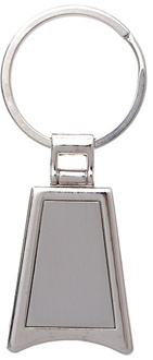метален ключодържател