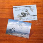 Джобен календар Shumen-XC