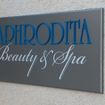 табела на Aphrodita (beauty & spa)