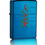 Бензинова запалкa TEAM PISTOL®  * Устойчива на вятър и вода * Размери: 57 x 38 x 14 mm * Нетно тегло: 60 g * Гаранция: 2 години * Следгаранционно обслужване * Опаковка: стилна метална кутия   48.95 лв.