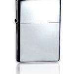 Бензинова запалкa TEAM PISTOL®  * Устойчива на вятър и вода * Размери: 57 x 39 x 14 mm * Нетно тегло: 65 g * Гаранция: 2 години * Следгаранционно обслужване * Опаковка: стилна метална кутия   31.95 лв.