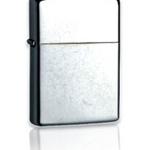 Бензинова запалкa TEAM PISTOL®  * Устойчива на вятър и вода * Размери: 57 x 39 x 14 mm * Нетно тегло: 59 g * Гаранция: 2 години * Следгаранционно обслужване * Опаковка: стилна метална кутия   29.95 лв.