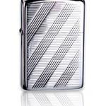 Бензинова запалкa TEAM PISTOL®  * Устойчива на вятър и вода * Размери: 57 x 39 x 14 mm * Нетно тегло: 64 g * Гаранция: 2 години * Следгаранционно обслужване * Опаковка: стилна метална кутия   45.95 лв.