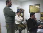 Екипът на Танграм медиа ООД
