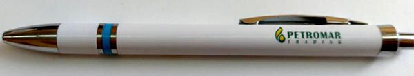 Директен печат пластмасови химикалки