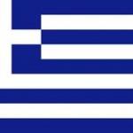 знаме Гърция