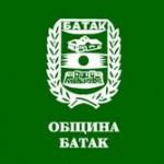 знаме Община Батак