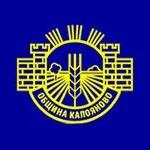 знаме Община Калояново