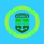 знаме Община Лом