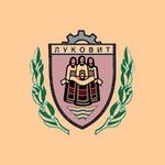 знаме Община Луковит